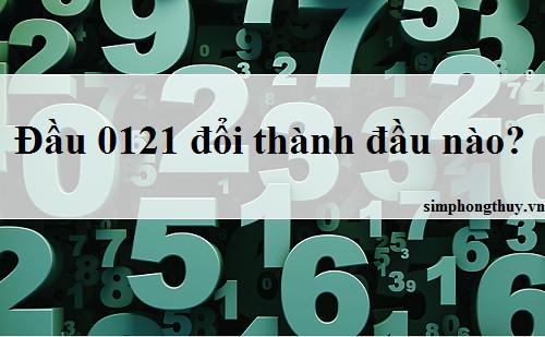 Tra cứu 0121 là mạng gì, đầu số 0121 của nhà mạng nào?